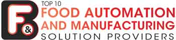 Top Food Automation and Manufacturing Solution Companies