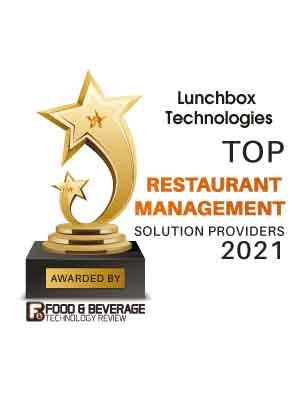 Top 10 Restaurant Management Solution Companies - 2021