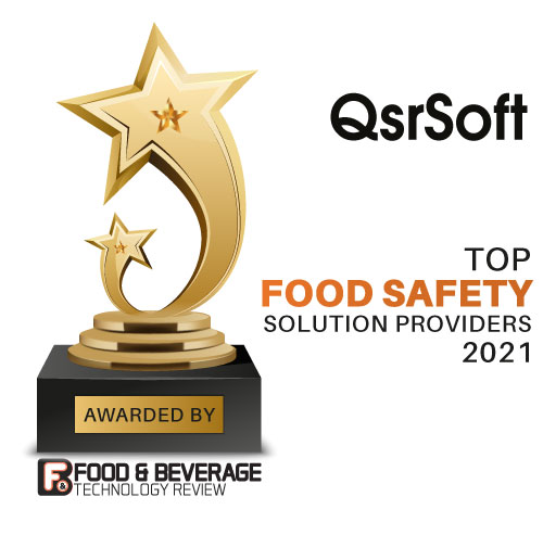 Top 10 Food Safety Solution Companies - 2021