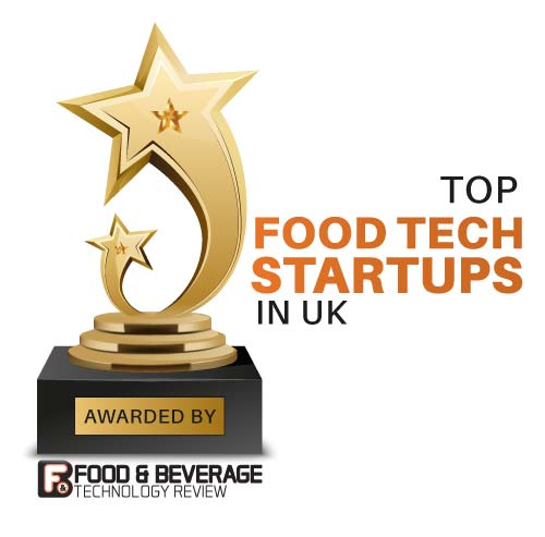 Top 10 Food Tech Startups in UK - 2020