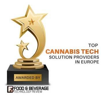Top 10 Cannabis Tech Solution Companies in Europe - 2021
