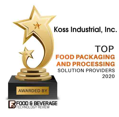 Top 10 Food Processing and Packaging Tech Solution Companies - 2020