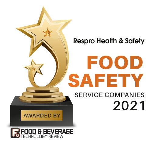 Top 10 Food Safety Service Companies - 2021