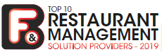 Top 10 Restaurant Management Solution Providers - 2019